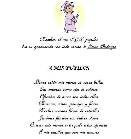 Poemas Para Los Abuelos